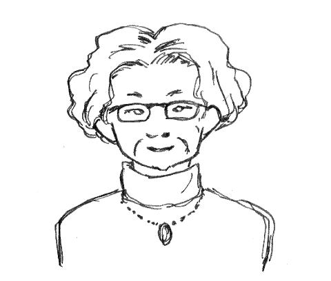 64歳女性(ぶどう膜炎)