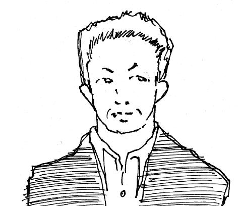40代後半男性(うつ・自律神経失調症)