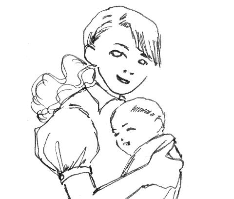 20代後半女性(不妊症・子宮筋腫)