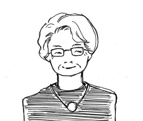 67歳女性(ヒザの痛み・高脂血症・高血圧)