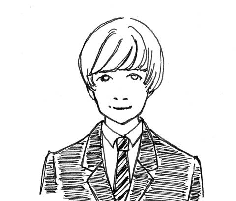 中学3年生男子(ゲーム中毒・暴言)