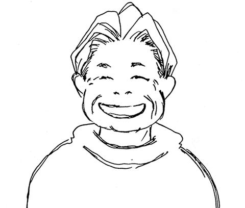 83歳女性(ヒザ痛)